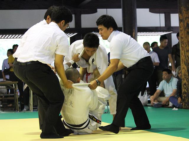 準決勝 東北大学vs東京大学�B