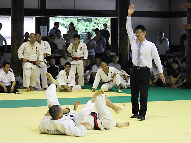 決勝 大阪大学vs東北大学�C