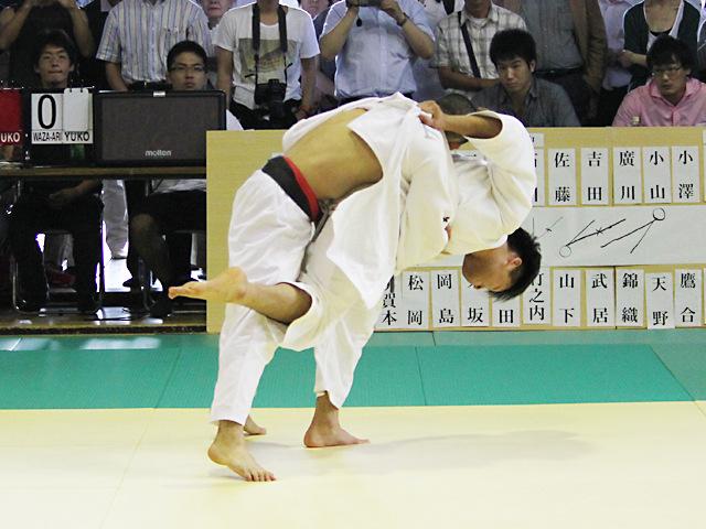 決勝 大阪大学vs東北大学�H