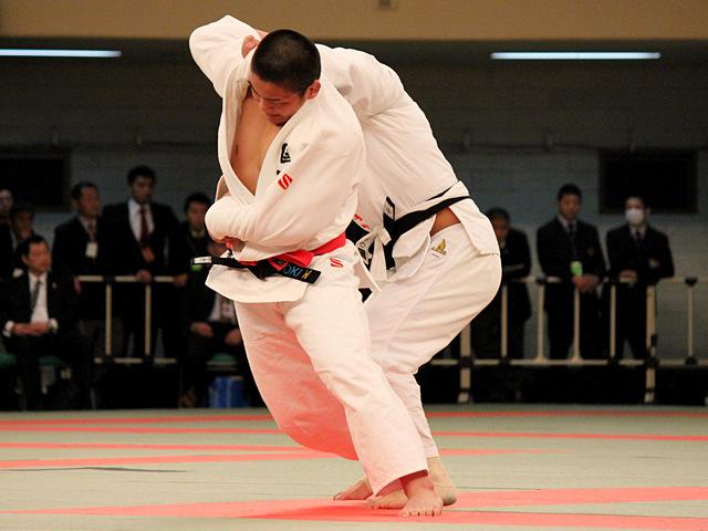 男子90kg級準決勝_田嶋剛希vs神鳥剛�@