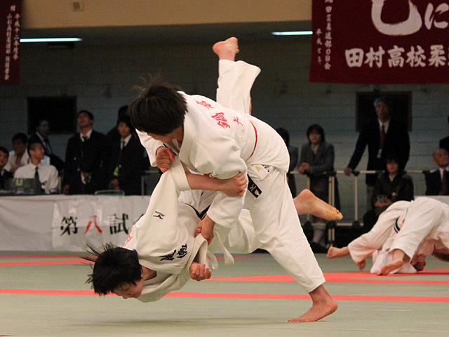 大成高校 vs 淑徳高校�A