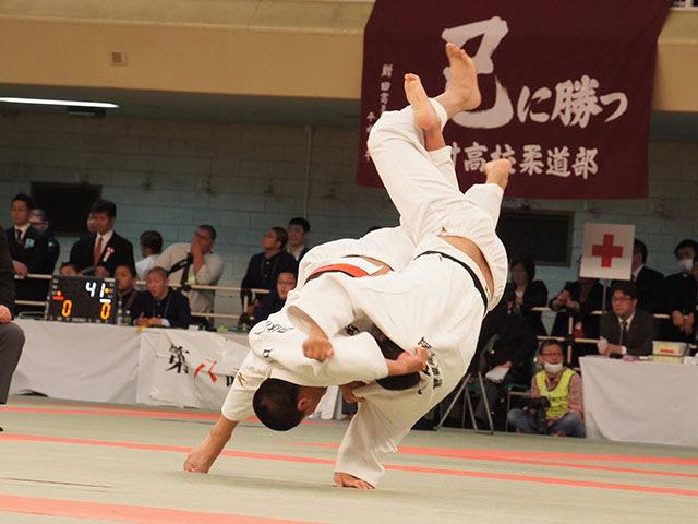 日体荏原高校 vs 静岡学園高校