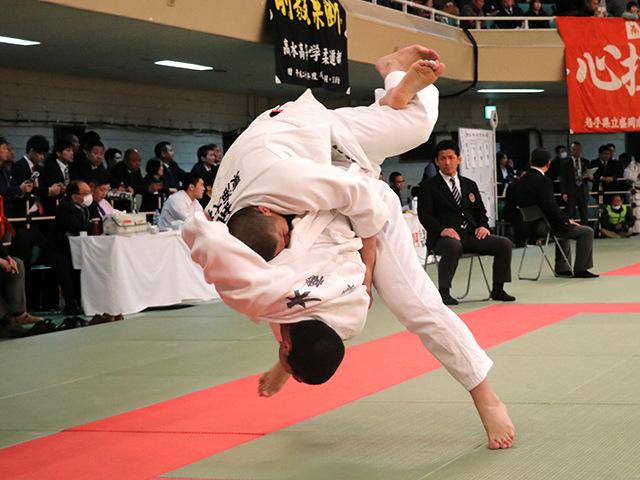 東海大学付属札幌高校 vs 津幡高校