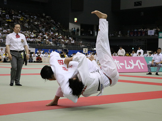 大成高校 vs 東大阪大学敬愛高校
