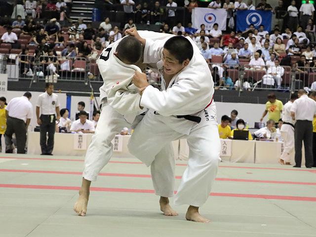 男子5回戦 大牟田高校vs八王子学園八王子高校