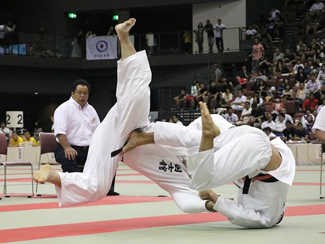 国士舘高校 vs 日体大荏原高校�@
