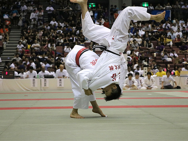 夙川学院高校 vs 京都文教高校