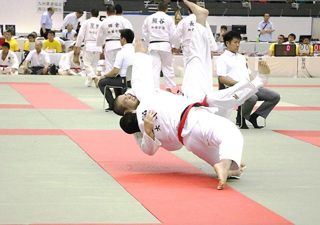 大成高校 vs 近江高校
