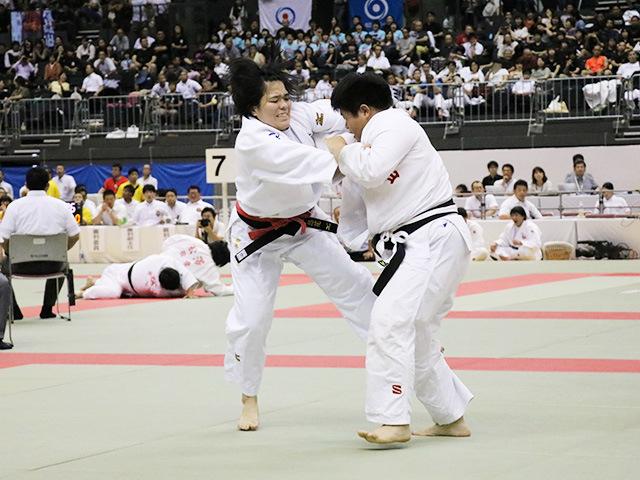 帝京高校 vs 比叡山高校