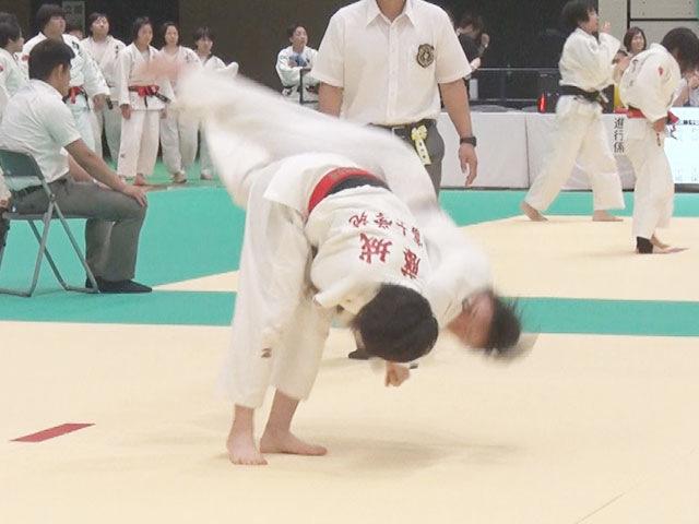 富士学苑高校・藤城