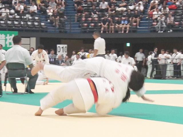 大成高校・武田