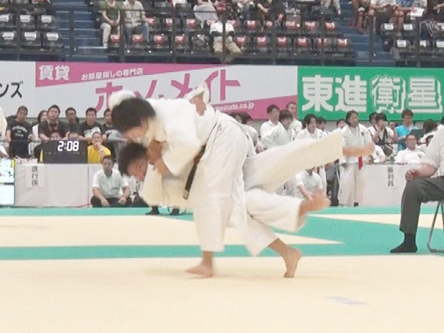 高松商業高校・秋山