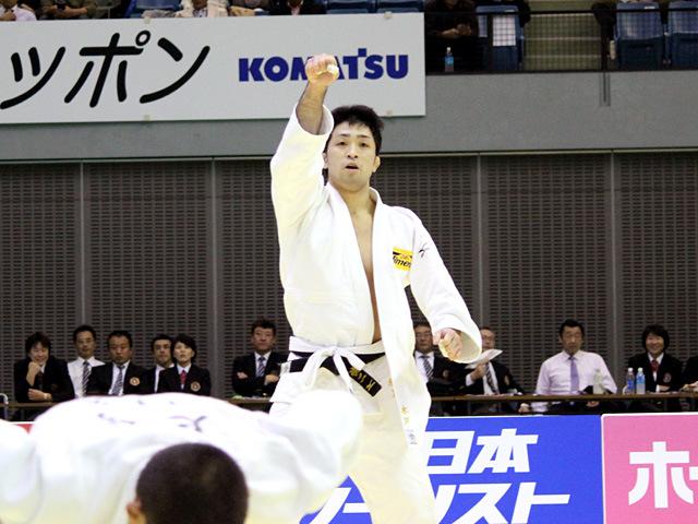 決勝 大島優磨 vs 木戸慎二�B