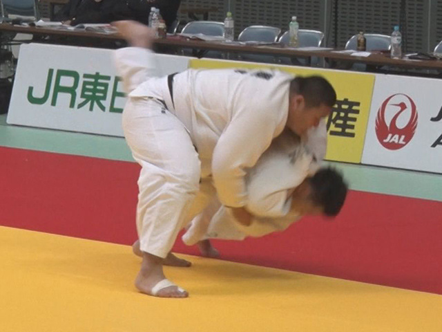 国士館高校・斉藤立