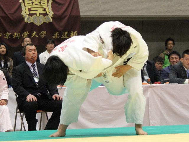 2回戦 谷村美咲 vs 上野巴恵�A