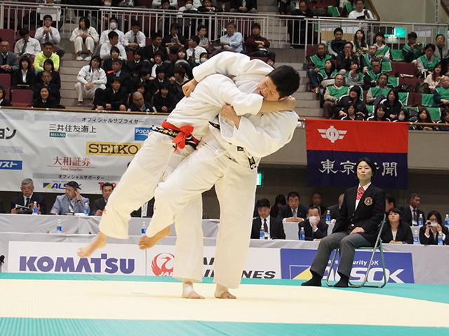 2回戦 佐藤美咲vs奥本華月