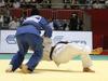 男子100kg級 2回戦 穴井 vs A.ゼエビ(イスラエル)