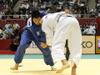 男子100kg級 3回戦 穴井 vs クルパレック(チェコ)