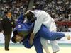 男子100kg級 準々決勝 穴井 vs T.ファブレ(フランス)