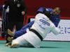 男子100kg超級 1回戦 鈴木 vs J.ウォジナロビッチ(ポーランド)