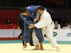 男子100kg超級 2回戦 高橋 vs I.マカラウ(ベラルーシ)