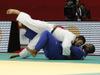 男子100kg超級 準決勝 高橋 vs T.リネール(フランス)