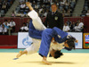 女子78kg級 1回戦 緒方 vs Z.ツァン(中国)