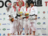 女子78kg級 表彰式 銅メダル獲得 緒方亜香里選手 1