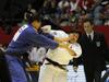 女子78kg超級 2回戦 杉本 vs T.ドングザジビリ(ロシア)