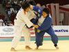 女子78kg超級 決勝 杉本 vs Q.キン(中国) 1