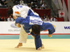 女子78kg超級 決勝 杉本 vs Q.キン(中国) 2
