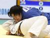 女子78kg超級 2回戦 塚田 vs I.キンゼルスカ(ウクライナ)
