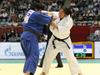 女子78kg超級 準々決勝 塚田 vs T.ドリゴト(モンゴル)