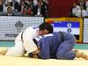 女子78kg超級 準決勝 塚田 vs Q.キン(中国) 1