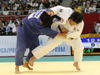 女子78kg超級 準決勝 塚田 vs Q.キン(中国) 2