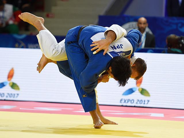 日本代表選手紹介 男子100kg級 ...