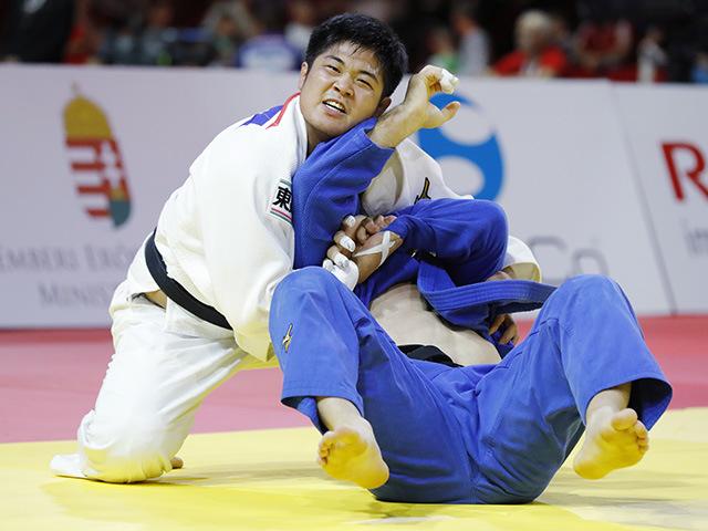 男女混合団体戦 準々決勝 日本 vs ドイツ�A