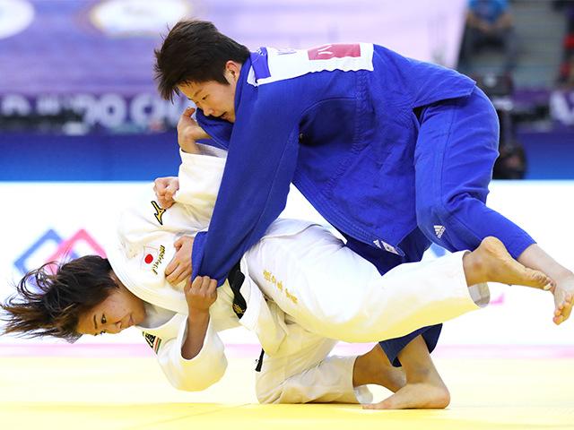 3回戦 渡名喜風南 vs Y.KANG�B