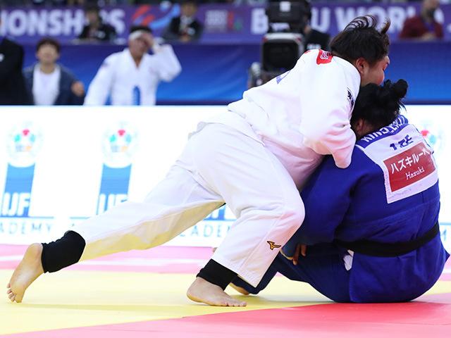 準々決勝 日本 vs アゼルバイジャン�B