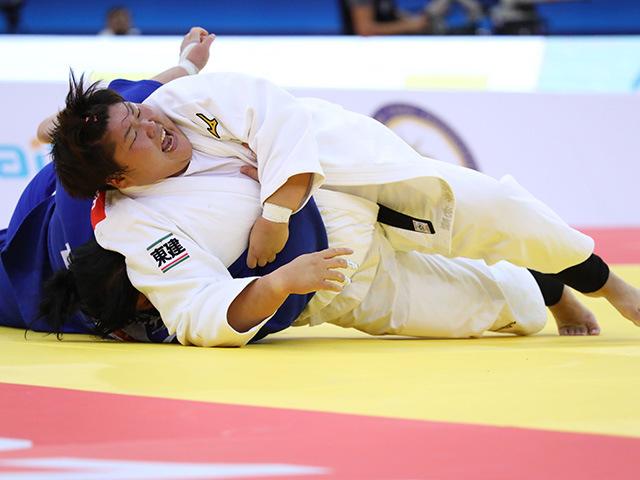 準々決勝 日本 vs アゼルバイジャン�C
