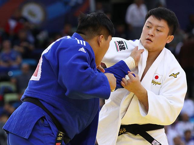 準決勝 日本 vs 韓国・北朝鮮�B