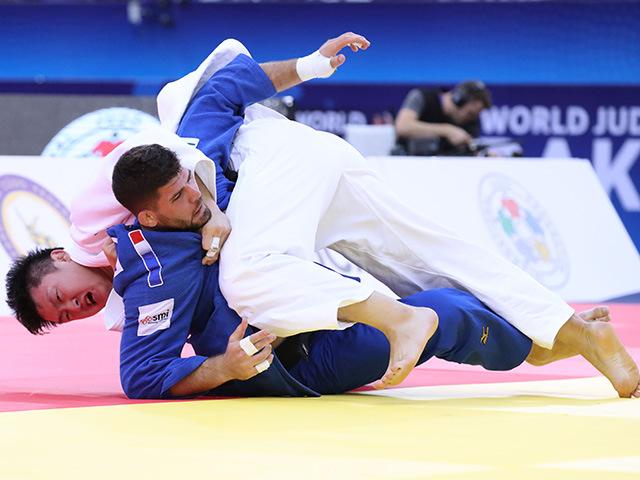 決勝 日本 vs フランス�A