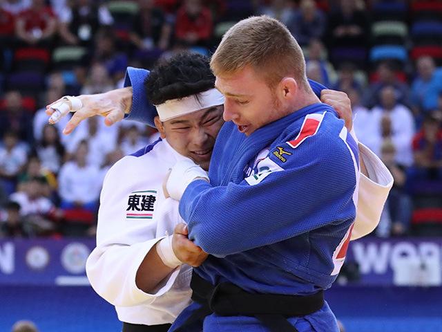 決勝 日本 vs フランス�G