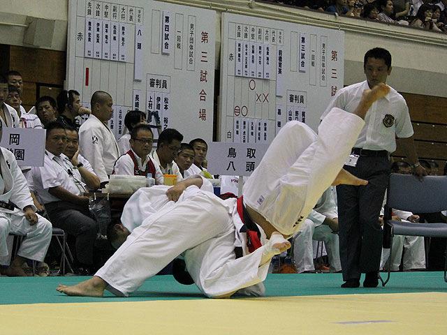 1回戦 国士舘高校 vs 静岡学園高校�A