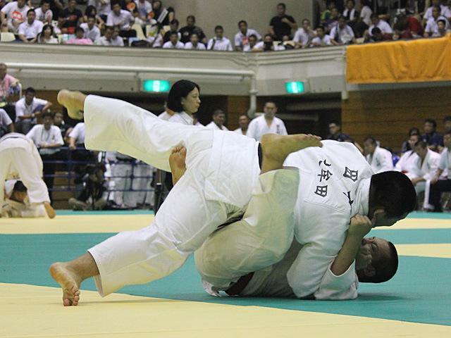 2回戦 平田高校 vs 大牟田高校�C