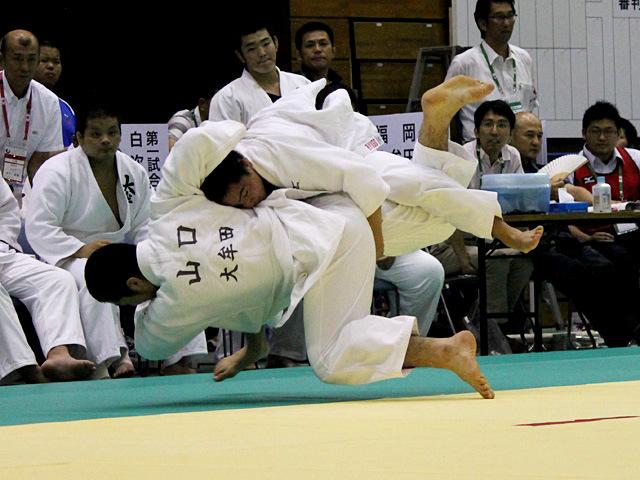 3回戦 大牟田高校 vs 埼玉栄高校�B