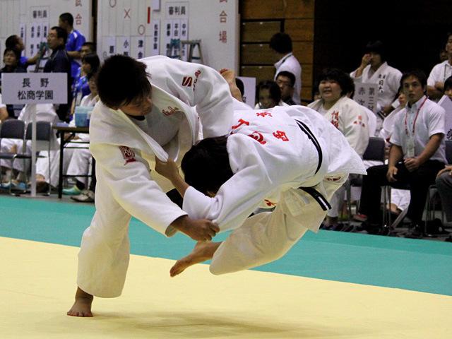 鹿児島情報高校 vs 西京高校