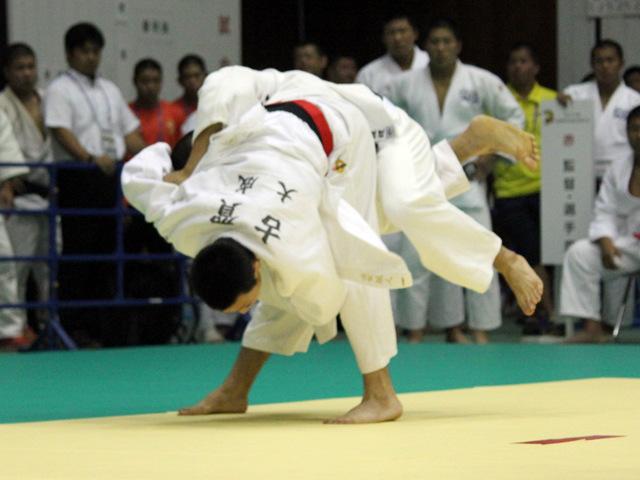 男子団体1回戦 白鴎大学足利高校vs大成高校