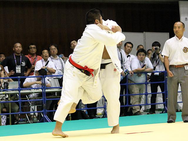 男子団体3回戦 大成高校vs天理高校�B