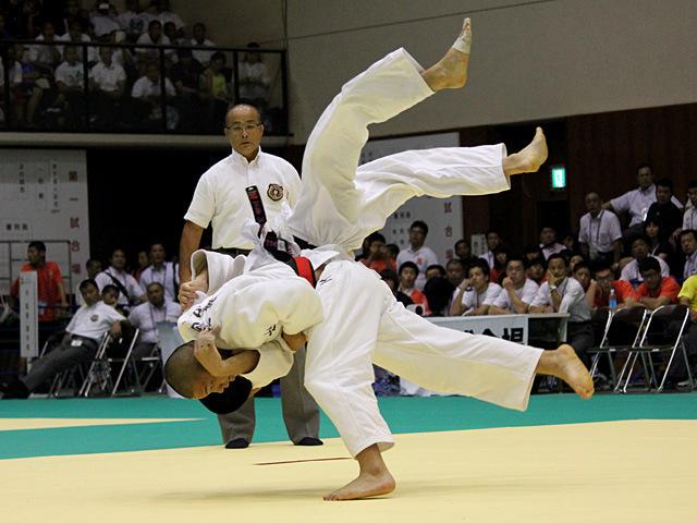73kg級 阿部一二三 vs 田川兼三